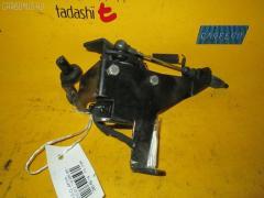Педаль подачи топлива MERCEDES-BENZ E-CLASS W210.072 119.985 Фото 2