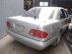 Защита антигравийная Mercedes-benz E-class W210.072 119.985 Фото 4