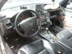 Защита антигравийная Mercedes-benz E-class W210.072 119.985 Фото 5