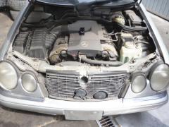 Защита антигравийная Mercedes-benz E-class W210.072 119.985 Фото 6
