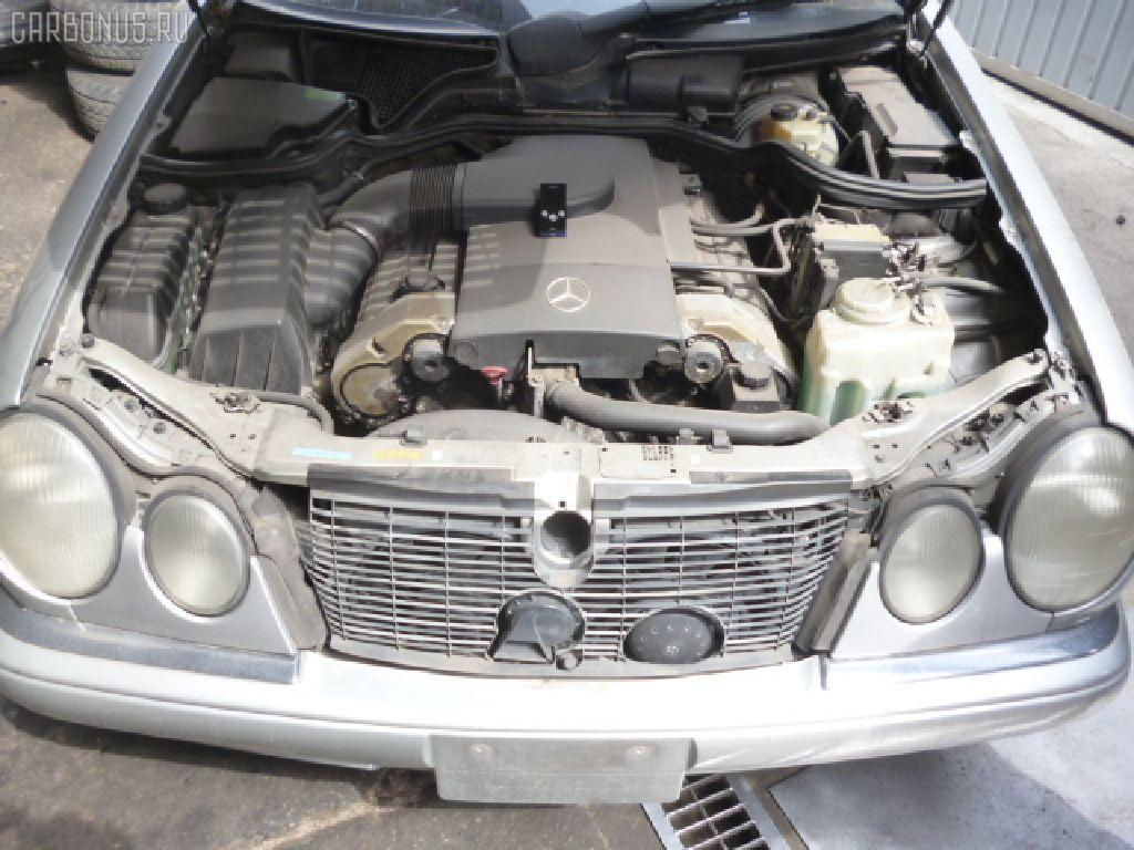 Моторчик заслонки печки MERCEDES-BENZ E-CLASS W210.072 119.985 Фото 7