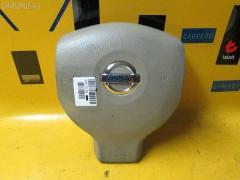 Крышка air bag Nissan Bluebird sylphy KG11 Фото 2