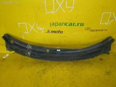 Решетка под лобовое стекло Nissan Bluebird sylphy KG11 Фото 1