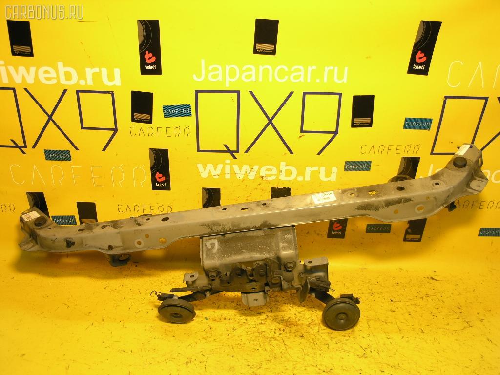 Планка телевизора Nissan Bluebird sylphy KG11 MR20DE Фото 1