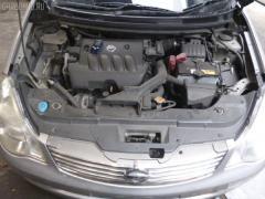 Планка телевизора Nissan Bluebird sylphy KG11 MR20DE Фото 6