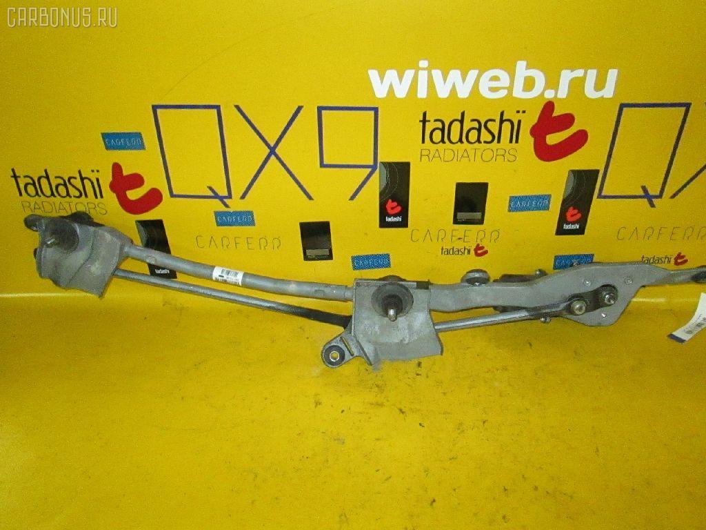 Мотор привода дворников NISSAN BLUEBIRD SYLPHY KG11 Фото 1