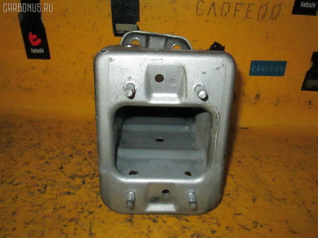 Жесткость бампера Nissan Bluebird sylphy KG11 Фото 1
