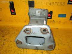 Жесткость бампера на Nissan Bluebird Sylphy KG11 75115EW000, Переднее Левое расположение