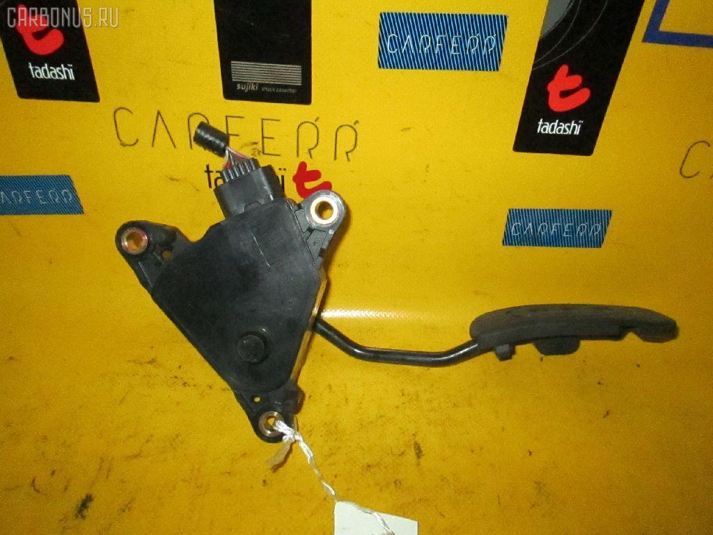 Педаль подачи топлива NISSAN BLUEBIRD SYLPHY KG11 MR20DE Фото 2