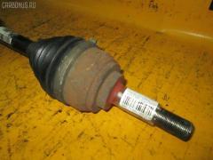 Привод Nissan Bluebird sylphy KG11 MR20DE Фото 3