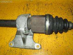Привод Nissan Bluebird sylphy KG11 MR20DE Фото 2