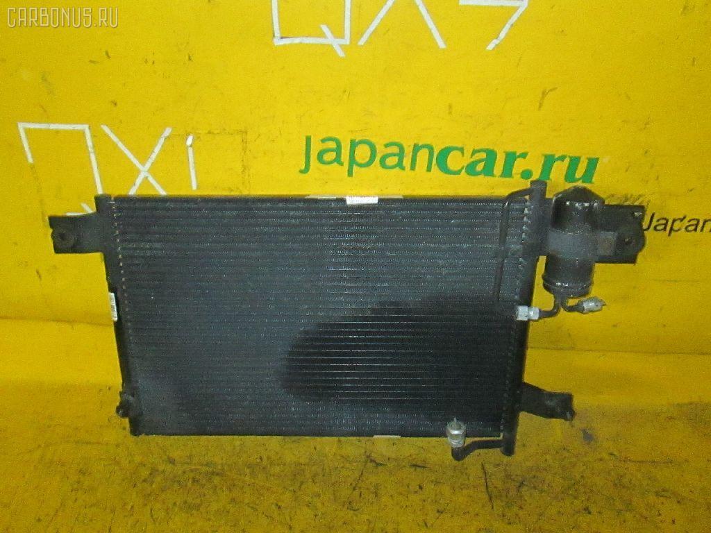 Радиатор кондиционера MAZDA EUNOS 800 TA5P KL-ZE Фото 1