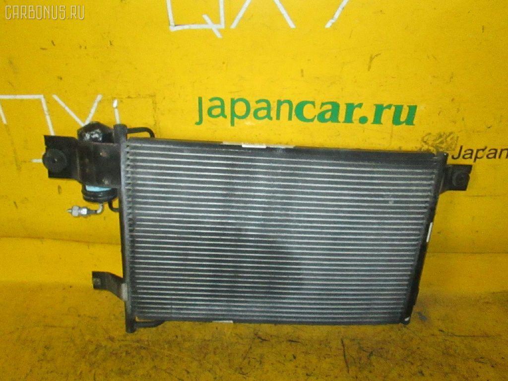 Радиатор кондиционера MAZDA EUNOS 800 TA5P KL-ZE Фото 2