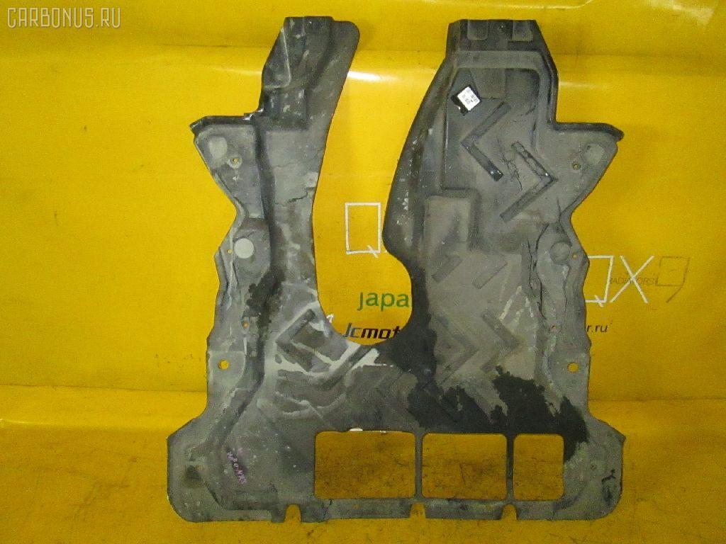 Защита двигателя Ford Mondeo ii WF0NSE SEA Фото 1