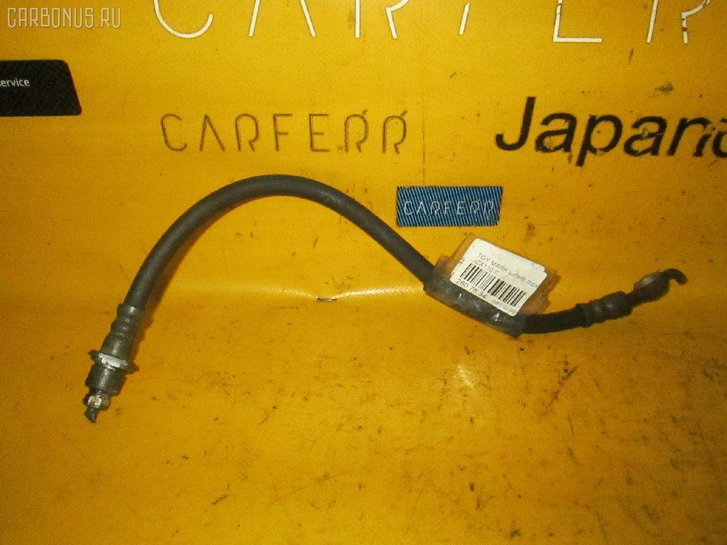 Шланг тормозной TOYOTA ALTEZZA SXE10. Фото 3