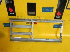 Консоль магнитофона BMW 7-SERIES E38-GF81 Фото 2