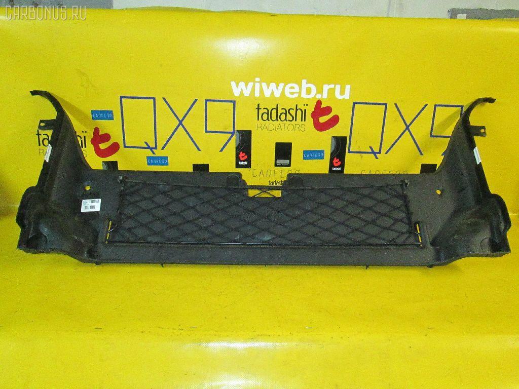 Обшивка багажника BMW 7-SERIES E38-GF81 Фото 2