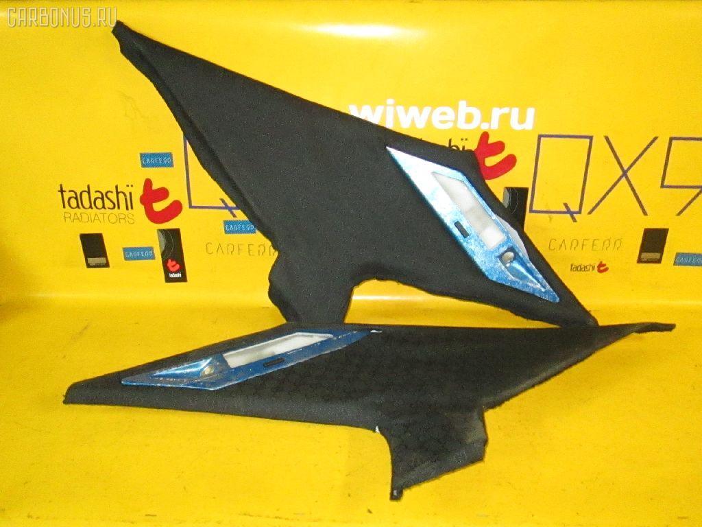 Обшивка салона BMW 7-SERIES E38-GF81 M62-448S1 Фото 1