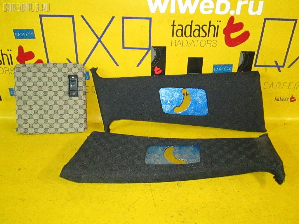 Обшивка салона BMW 7-SERIES E38-GF81 M62-448S1 Фото 3