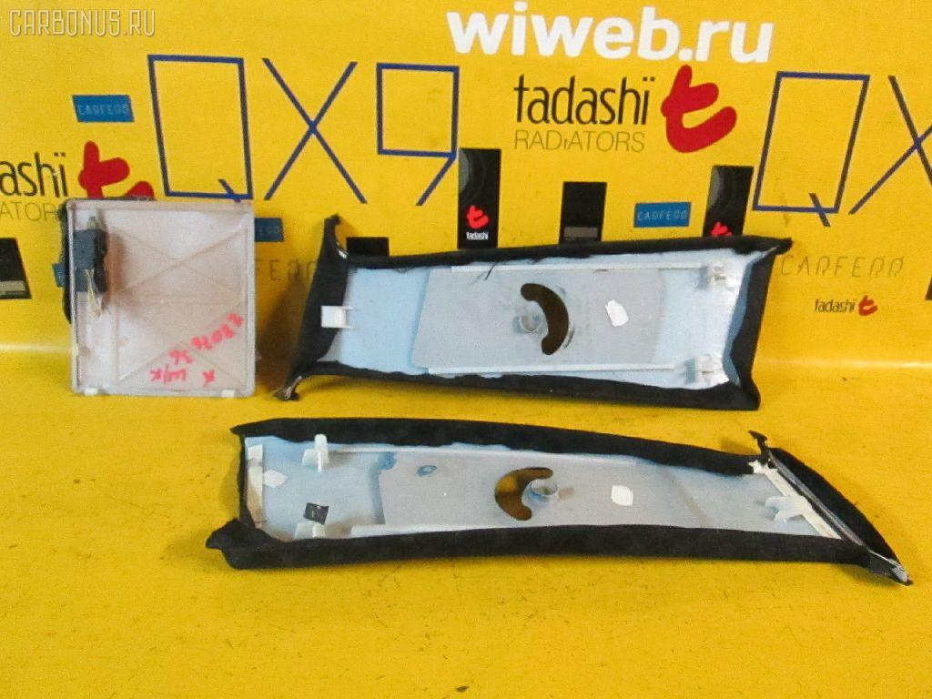 Обшивка салона BMW 7-SERIES E38-GF81 M62-448S1 Фото 4