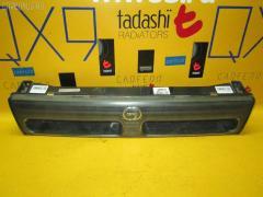 Решетка радиатора Nissan Cefiro CA31 Фото 1