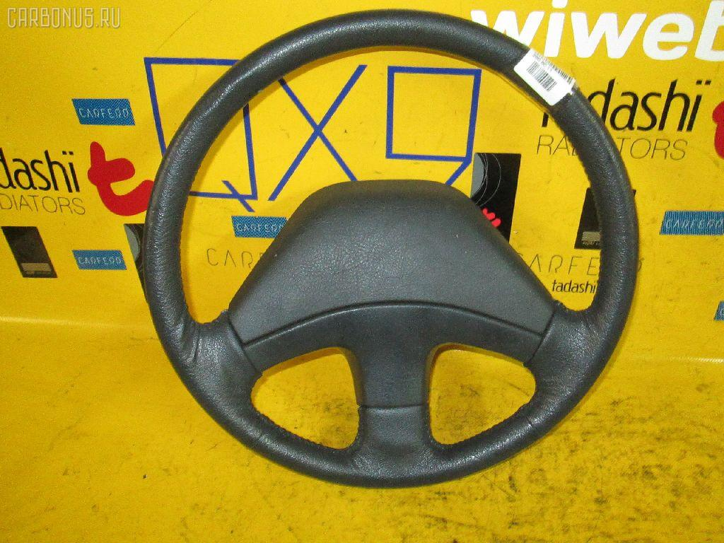 Руль Nissan Cefiro CA31 Фото 1