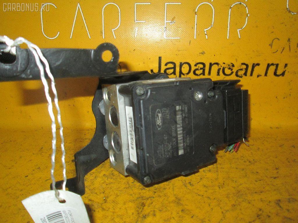Блок ABS FORD FOCUS WF0EDD EDDB. Фото 2