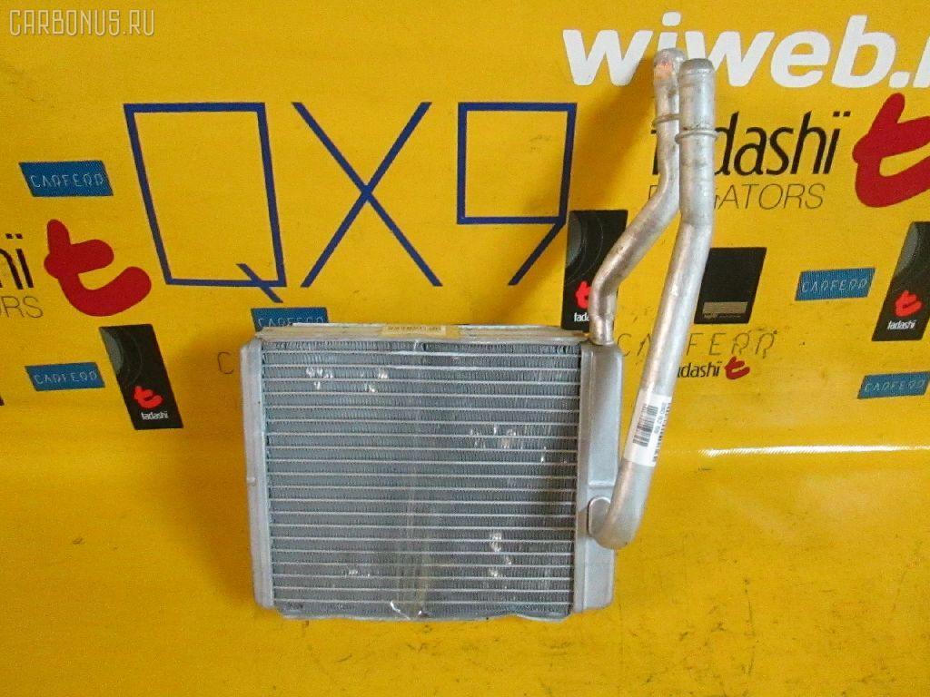 Радиатор печки FORD FOCUS WF0EDD EDDB Фото 1