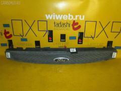 Решетка радиатора FORD FIESTA V WF0FYJ Фото 1