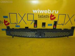 Решетка радиатора Ford Fiesta v WF0FYJ Фото 2