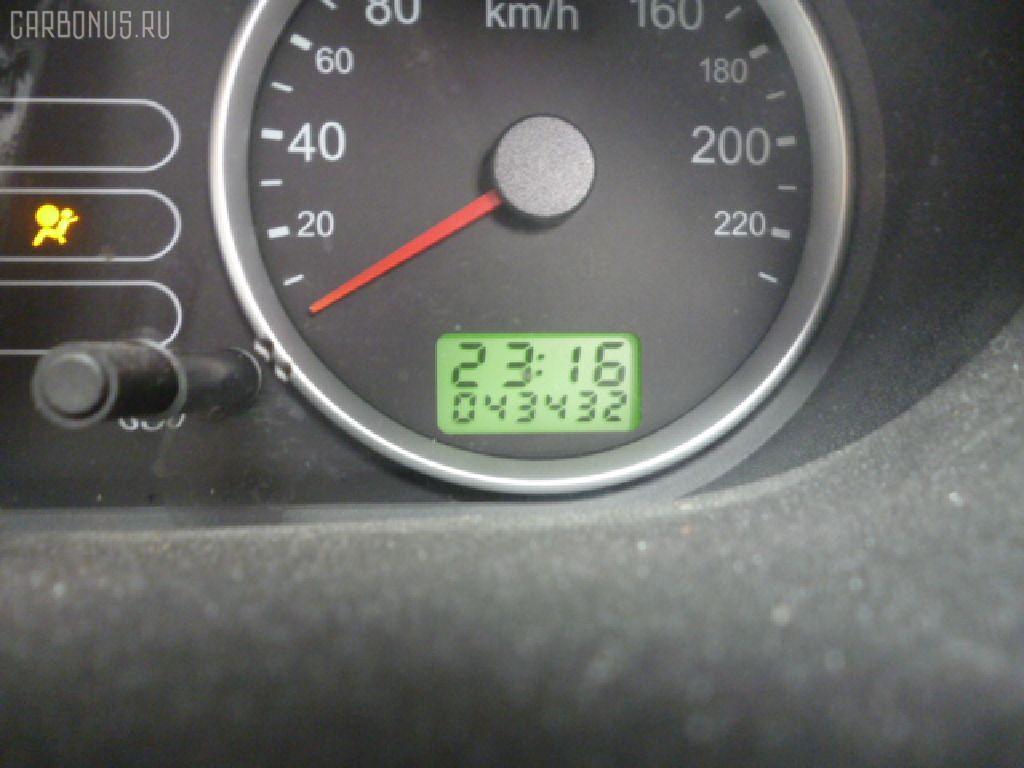 Педаль подачи топлива FORD FIESTA V WF0FYJ FYJA Фото 7