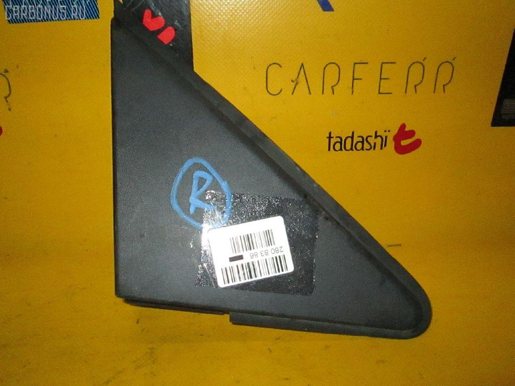 Накладка на крыло FORD FIESTA V WF0FYJ Фото 2