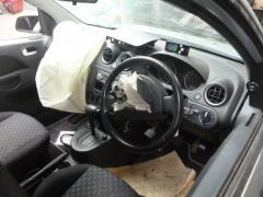 Катафот заднего бампера Ford Fiesta v WF0FYJ Фото 5
