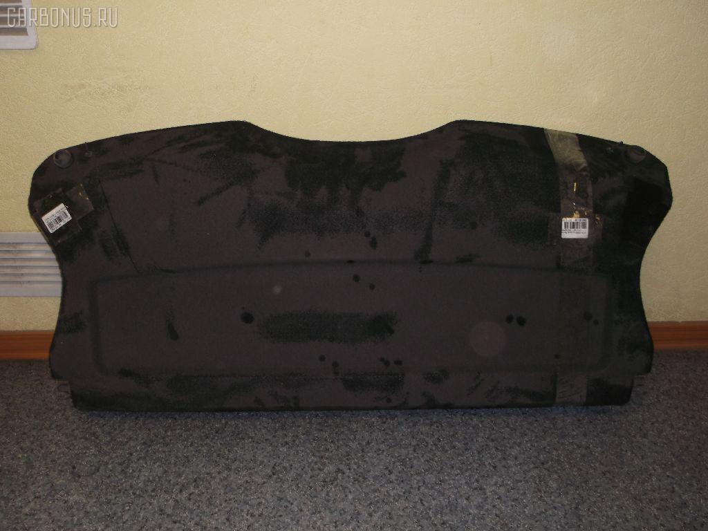 Шторка багажника FORD FIESTA V WF0FYJ Фото 8