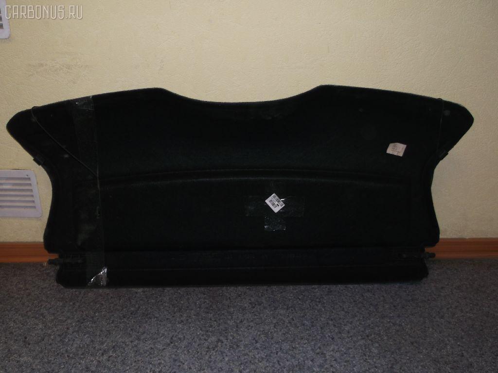 Шторка багажника FORD FIESTA V WF0FYJ Фото 1