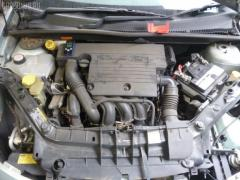 Шторка багажника Ford Fiesta v WF0FYJ Фото 7