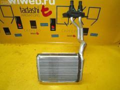 Радиатор печки Ford Fiesta v WF0FYJ FYJA Фото 2