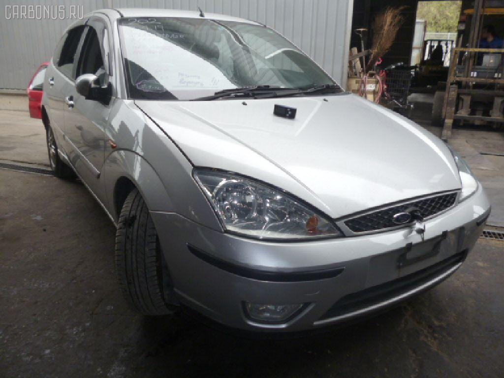 Блок ABS FORD FOCUS WF0FYD FYDB Фото 5