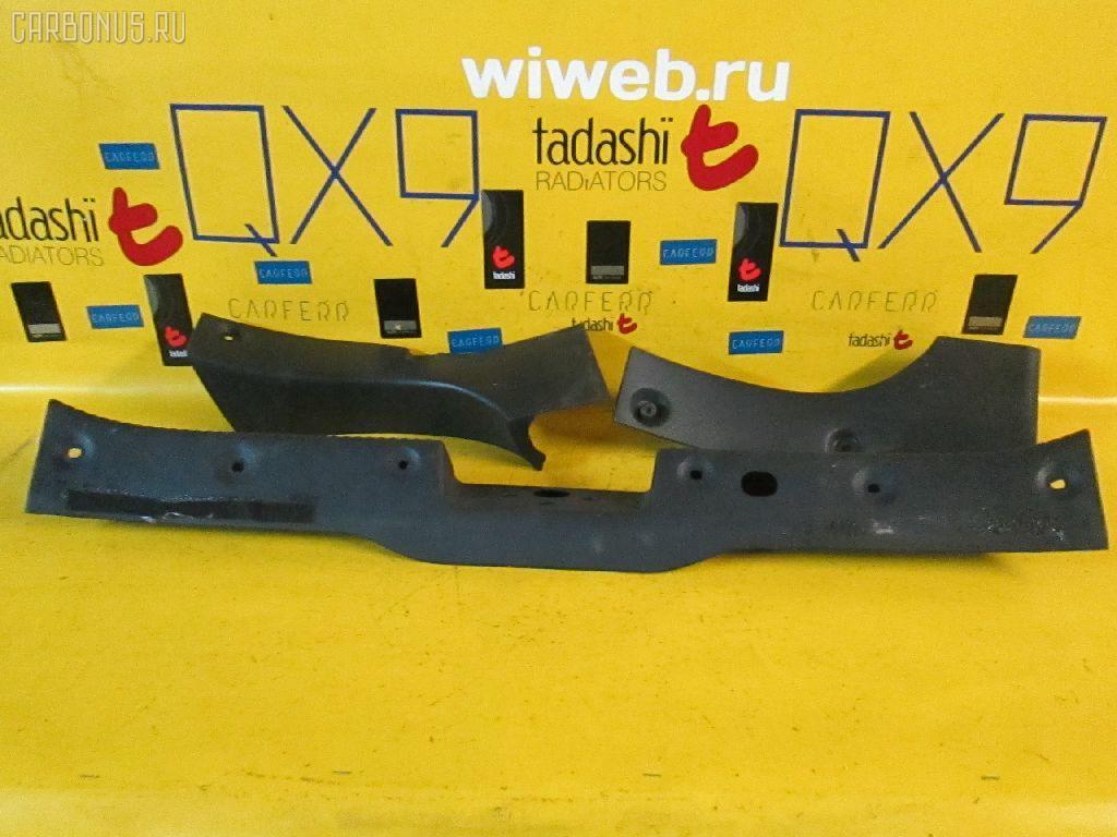Обшивка багажника FORD FOCUS WF0FYD Фото 1