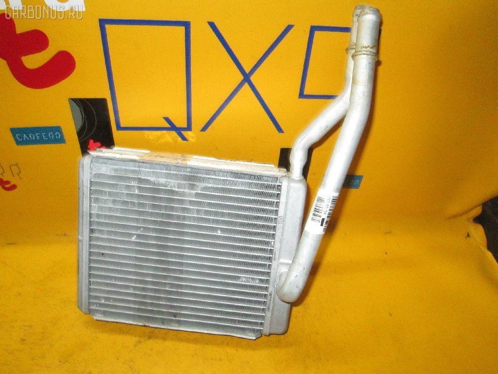 Радиатор печки FORD FOCUS WF0FYD FYDB Фото 4