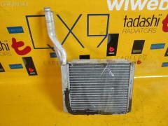Радиатор печки FORD FOCUS WF0FYD FYDB Фото 2