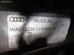 Накладка на бампер AUDI A4 8EALT Фото 3