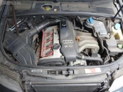 Накладка на бампер AUDI A4 8EALT Фото 8