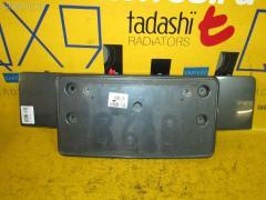 Накладка на бампер AUDI A4 8EALT Фото 1