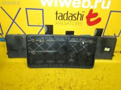 Накладка на бампер AUDI A4 8EALT Фото 2