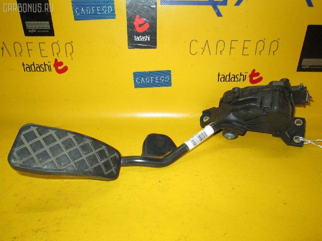 Педаль подачи топлива AUDI A4 8EALT ALT Фото 1