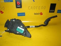 Педаль подачи топлива AUDI A4 8EALT ALT Фото 2