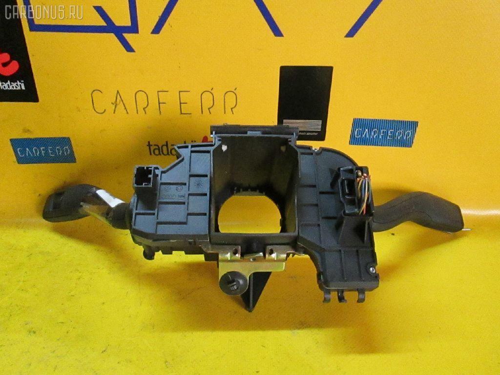 Переключатель поворотов Audi A4 8EALT Фото 1