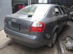 Переключатель поворотов Audi A4 8EALT Фото 6