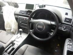 Переключатель поворотов Audi A4 8EALT Фото 7